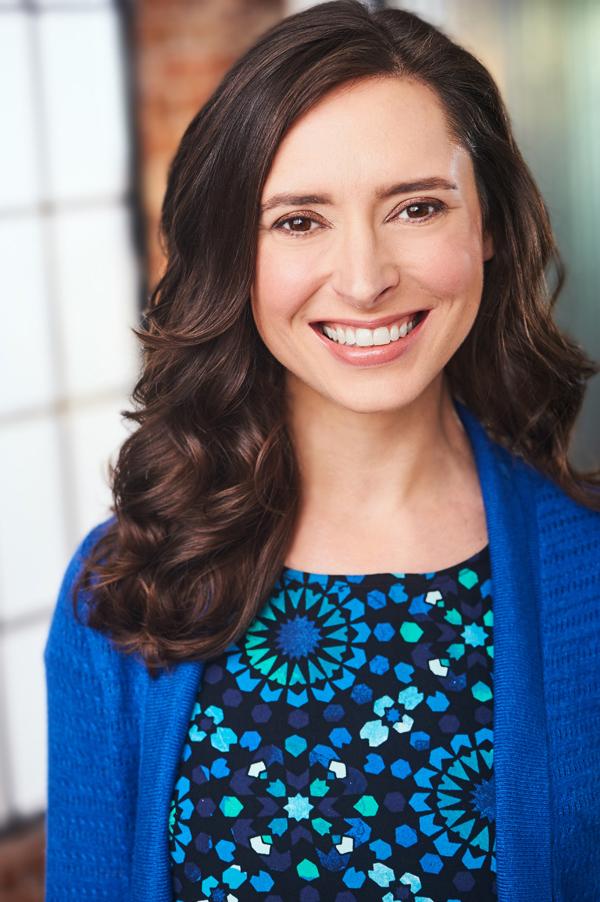 Kate Rene Gleason
